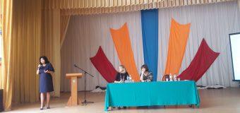 Навчально-методичний семінар-практикум директорів позашкільних навчальних закладів Донецької області
