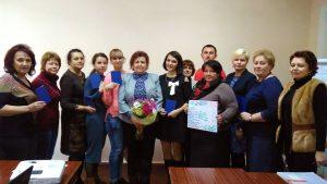 Осіння сесія Всеукраїнської школи методиста ПНЗ 2017