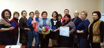 Осіння сесія Всеукраїнської школи методиста ПНЗ