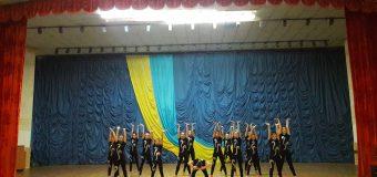 Проведено обласний етап Відкритого фестивалю-конкурсу дитячої та юнацької хореографії «Падіюн-Євро-Данс»