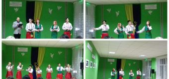 Тренінг вчителів початкових класів Донецької області