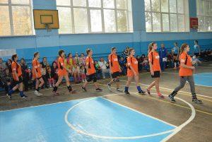 Турнір по волейболу м.Маріуполь-2