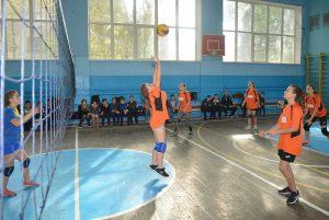 Турнір по волейболу м.Маріуполь-9
