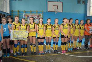 Волейбольний клуб Левиці