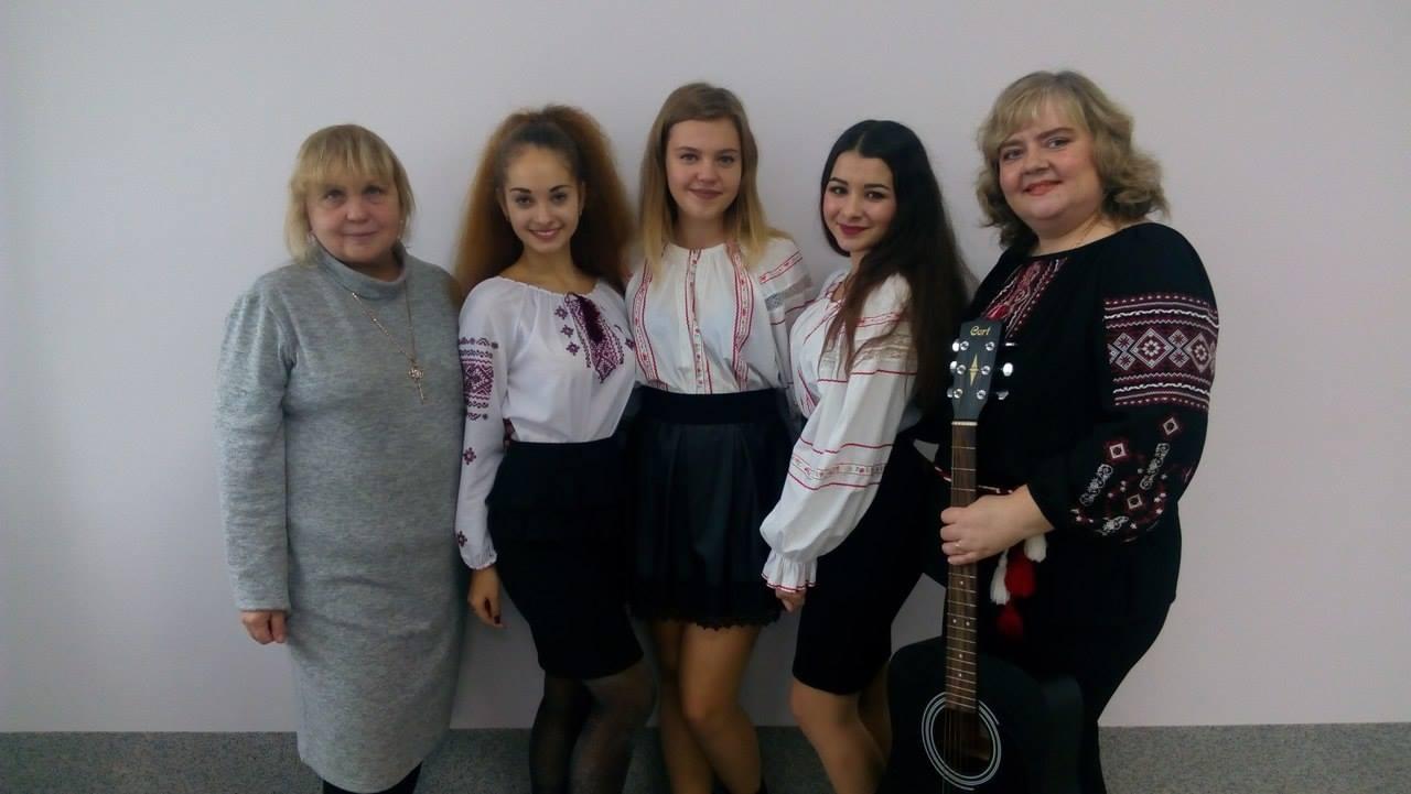 День української письменності