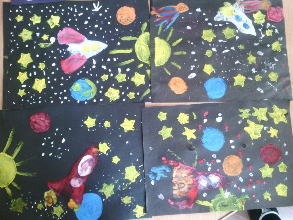 Дитяча астрономія