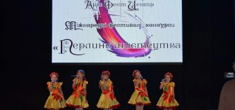Наші переможці VІІ Міжнародного фестивалю-конкурсу «Перлини мистецтва»
