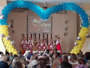 Heartbeat (Містечко) - Гала-концерт З Україною в серці у м. Слов'янськ
