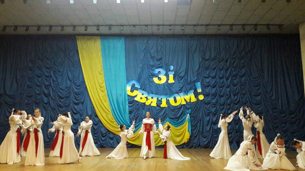 """Обласний етап фестивалю """"Розстріляна молодість"""""""