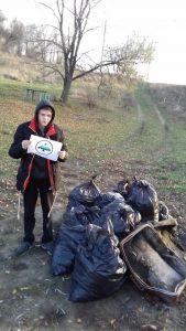 Акція «STOP сміття»