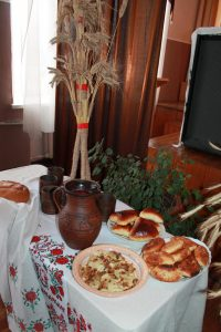 Фольклорна вистава «Осенина»