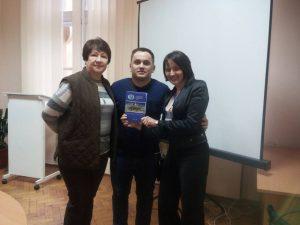 Форум українських патріотичних справ «Ми - українці»-1