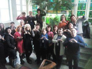 Форум українських патріотичних справ «Ми - українці»