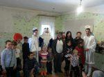 Фото з дітьми у Майорську