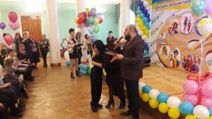 Конкурс-виставка робіт з декоративно-ужиткового та образотворчого мистецтва дітей з інвалідністю Ми усе можемо! (нагородження)-3