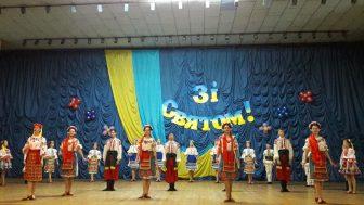 Обласний етап Всеукраїнського фестивалю-конкурсу мистецтв для дітей та юнацтва «Різдвяні канікули»
