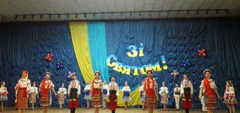 Відбувся обласний етап Всеукраїнського фестивалю-конкурсу мистецтв для дітей та юнацтва «Різдвяні канікули»