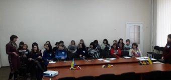 Відбувся обласний навчально-методичний семінар-практикум методистів ПНЗ художньо-естетичного напряму