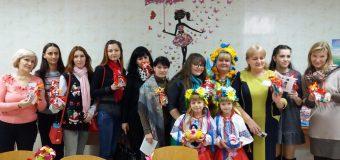 Обласний семінар-практикум з декоративно-ужиткового мистецтва