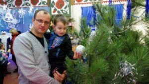 Школа ''Радість'' відвідала Фабрику Святого Миколая