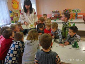 Школа ''Радість'' вихованці гуртка «Словничок» - маленькі патріоти_03