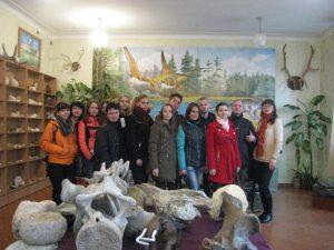 Вихованці гуртка «Рідний край» відвідали Краматорський музей