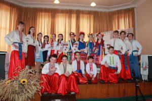 гурток «Народний фольклор»