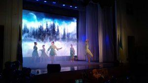 Донецький академічний обласний драматичний театр м. Маріуполя