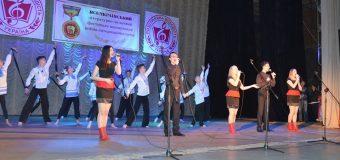 Наші переможці ІХ Всеукраїнського літературно-музичного фестивалю вшанування воїнів України «Розстріляна молодість»