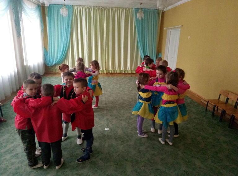 Школа Радість (3)