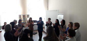 Обласний навчально-методичний семінар-практикум методистів ЗПО