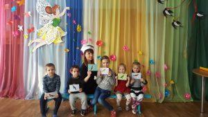 Бойко Маргарита Олександрівна та вихованці