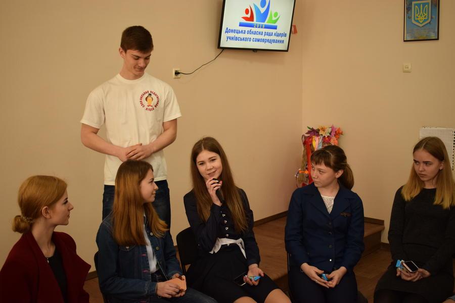 Обласна ради лідерів учнівського самоврядування 19.04.2018_04