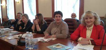 Круглий стіл у місті Київі