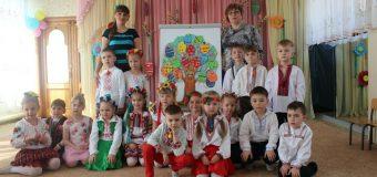 Ми-маленькі українці