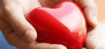 Добру відкриваються серця