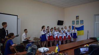 Обласний етап Всеукраїнського фестивалю музичного мистецтва «На крилах гармонії» 2018