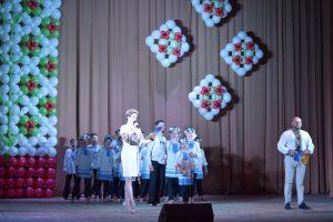 Святковий концерт до Дня Матері