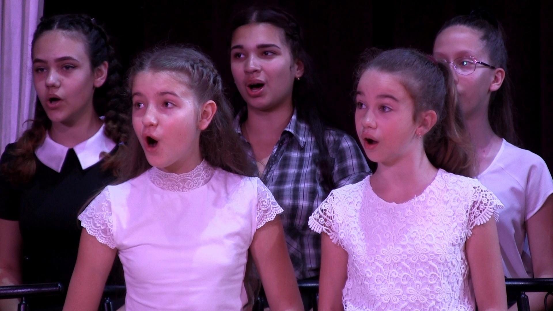 Обласний семінар-практикум з вокального мистецтва м. Маріуполь 2018