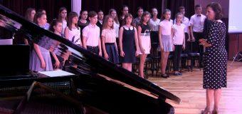 Обласний семінар-практикум з вокального мистецтва м. Маріуполь