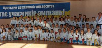 Міжнародний турнір з карате