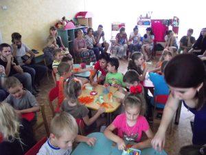 День відкритих дверей у Школі «Радість»