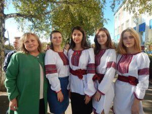 Гурток «Літературна творчість» Жижченко Л.Б.