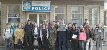 Зустріч з правоохоронцями