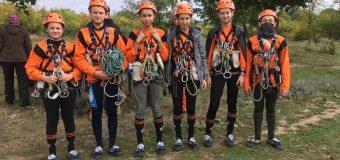 Бронзові призери Кубку України з пішохідного туризму