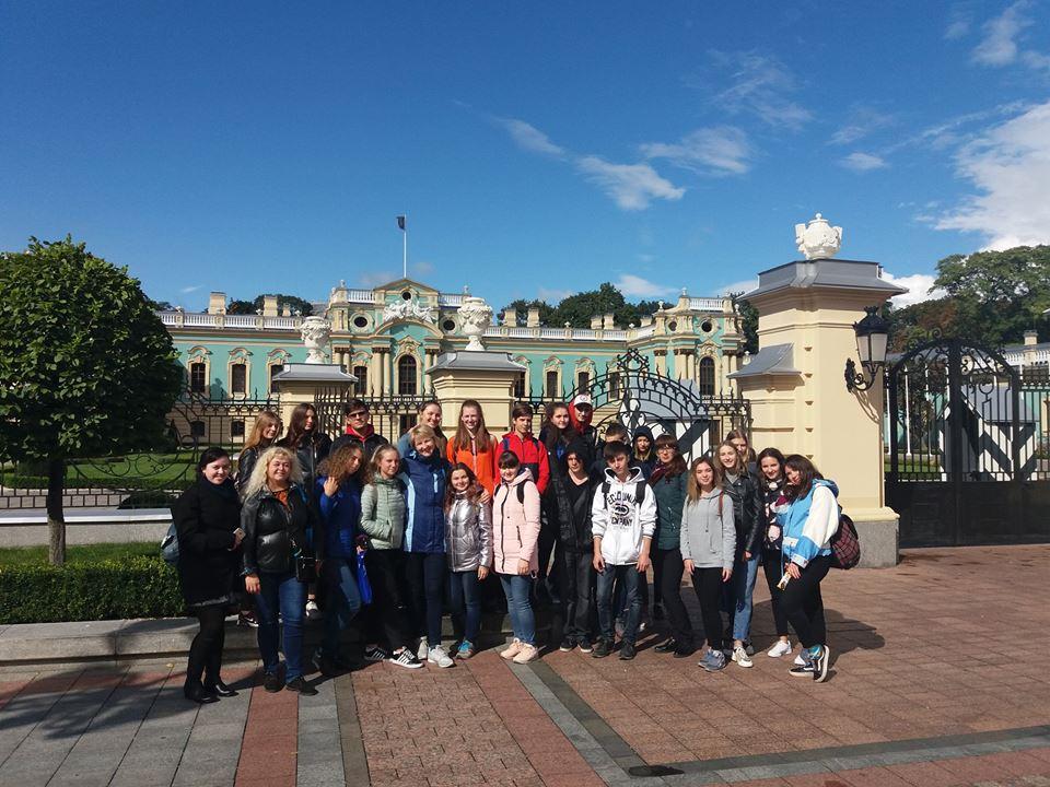 «Юні правознавці» у Києві-2