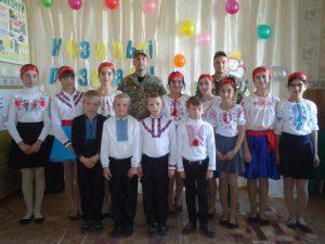 гуртка «Цікава інформатика» та Козацькі розваги