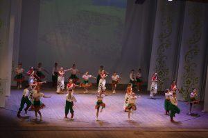 100-річчя позашкілля в Україні, гала-концерт З Україною в серці (м.Маріуполь)