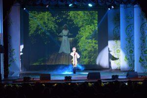 100 років позашкілля в Україні (Добропілля)