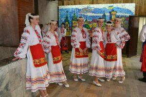 «Усмішка» на фестивалі мистецтв «Сурми звитяги» у Львові